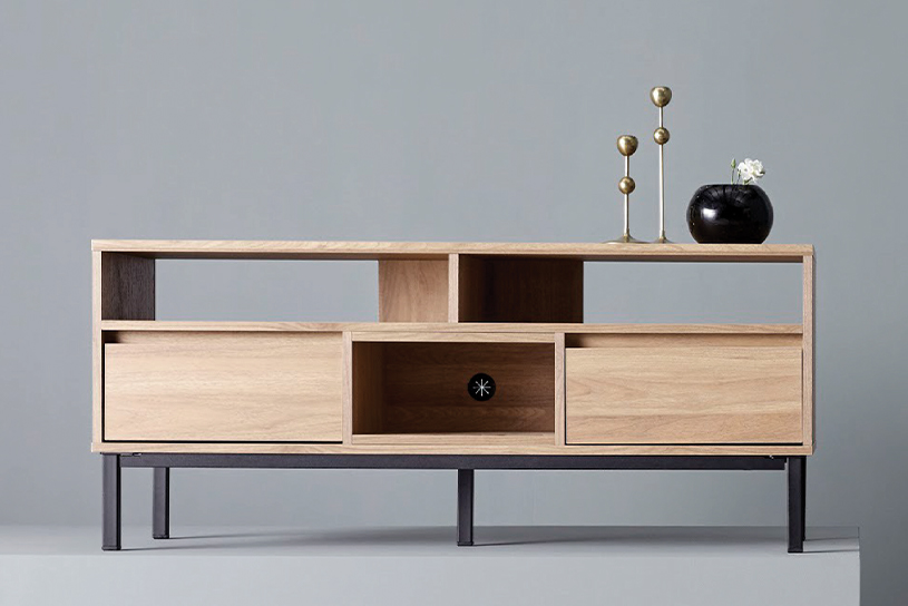Inhome Furniture ชั้นวางทีวี รุ่น โคโลญ
